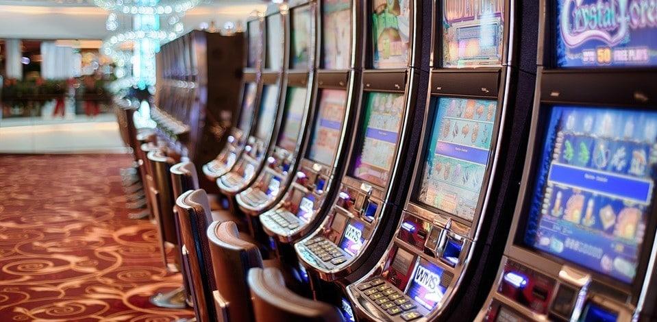 video slot oyunlari nelerdir